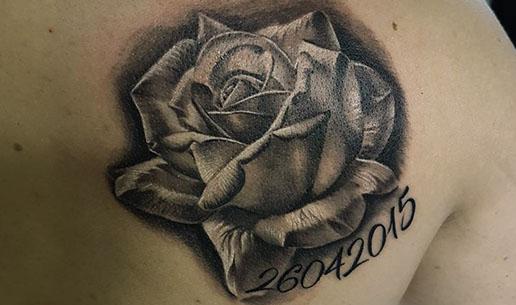 Tattoo Ivanov - Студио за татуировки в центъра на София